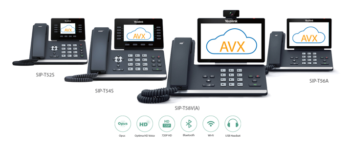 Cloud PBX Phone Systems for Business New Jersey