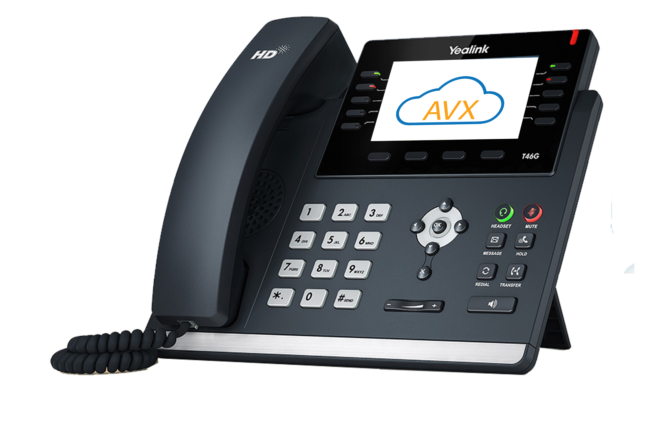 AVX Cloud | Cloud Business Phone Systems