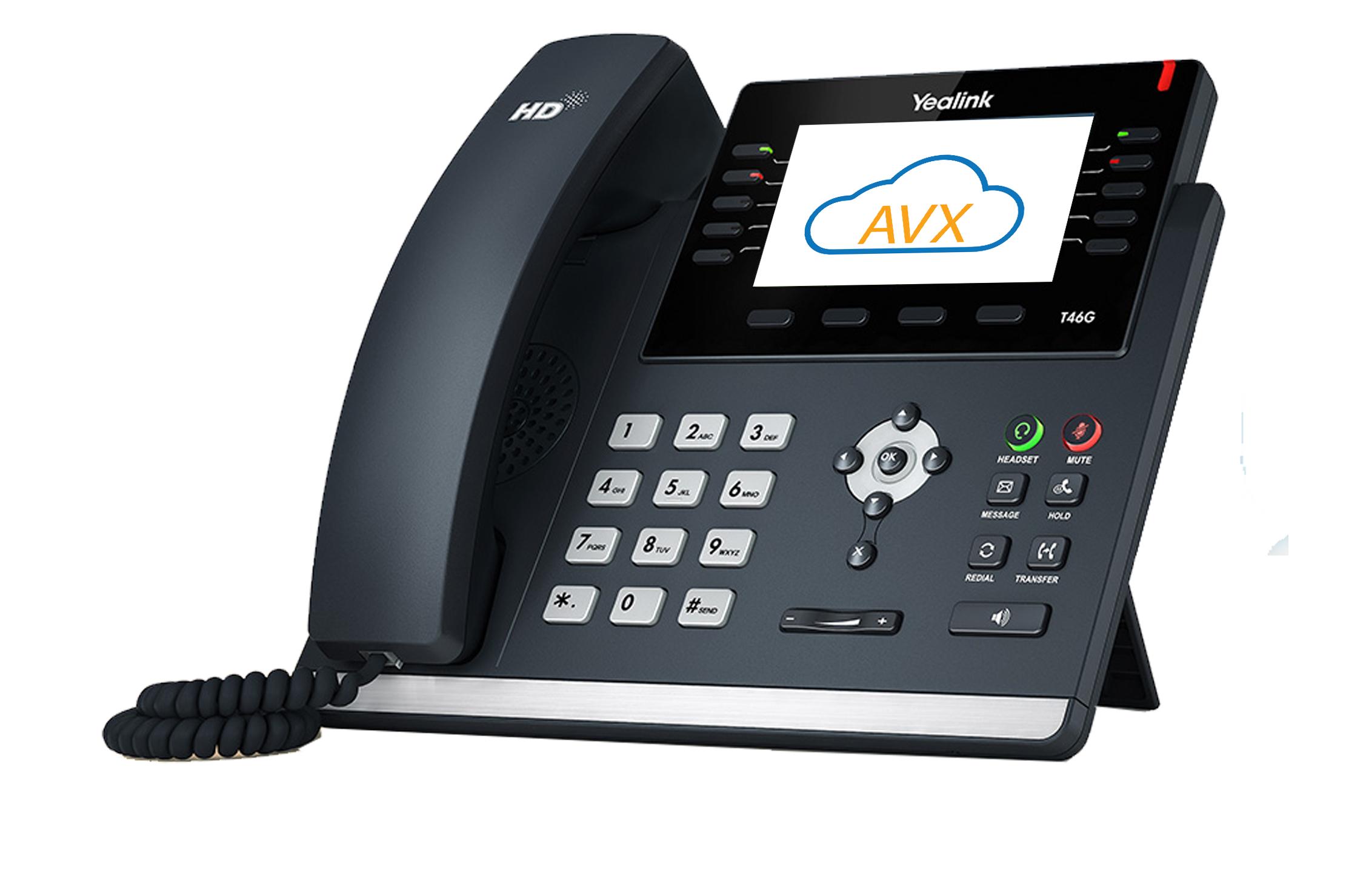AVX Cloud | Cloud Business Phone Systems