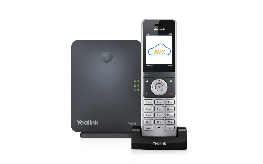 NJ Business Phone Systems and Cloud Solutions   Yealink W60P/B
